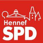 Logo: SPD Hennef