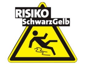 Risiko schwarz-gelb