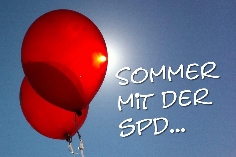Sommerfest der SPD Hennef › SPD Hennef